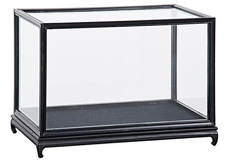 130 Display Box, B