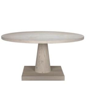 Campinas Dining Table, Grey Wash