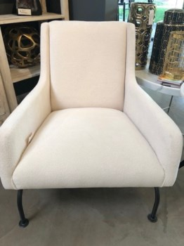 Abelia Chair, Sherpa, Gr A