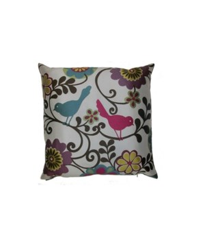 Lark Square Pillow