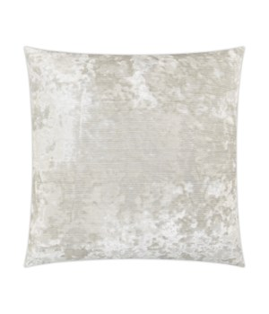 Miranda Square Pearl Pillow