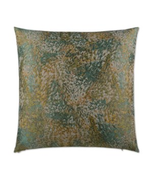 Lupita Square Spring Pillow