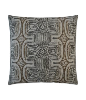 Aalto Square Smoke Pillow