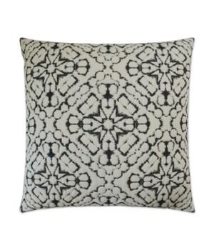 Parterre Square Pillow