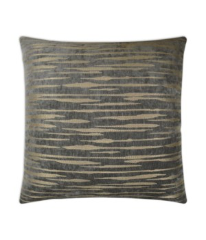 Davos Square Smoke Pillow