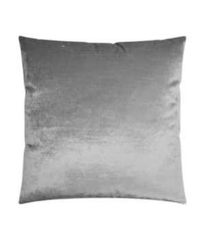 Mixology Square Graphite Pillow
