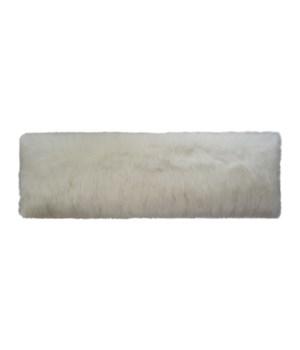Norwegian Husky Fur Bolster