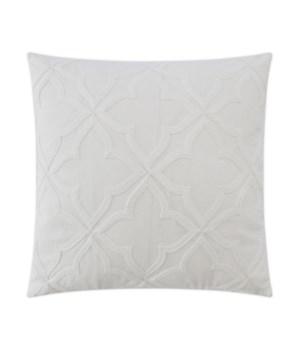 Decco Square Pillow