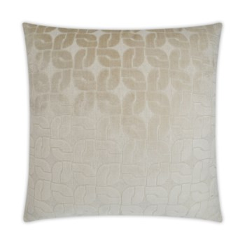 Haven Square Alabaster Pillow