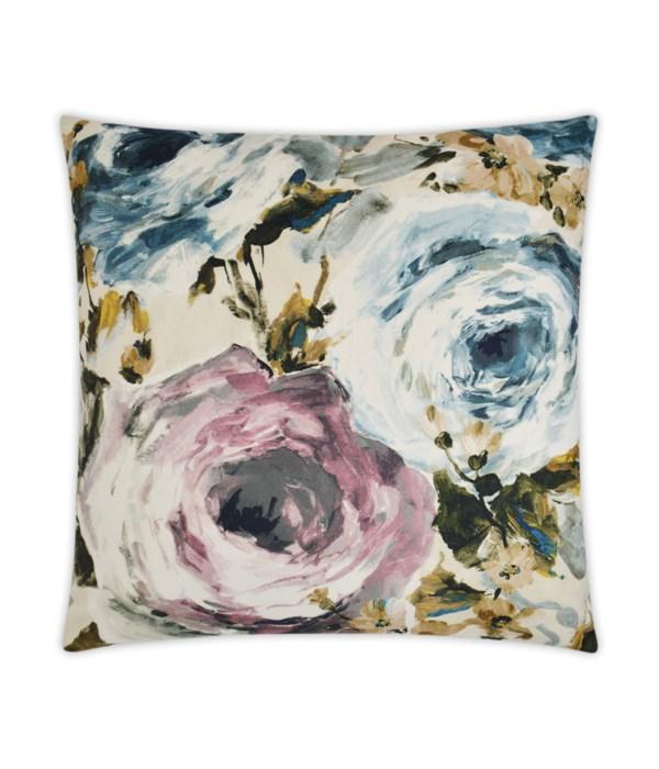 Paradiso Square Pillow
