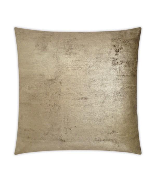 Cabaret Square Cinder Pillow