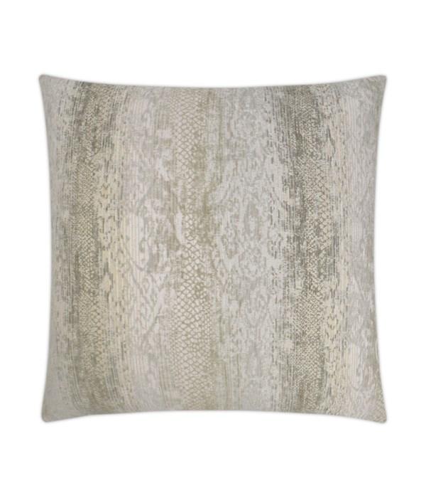 Mikadoon Square Natural Pillow
