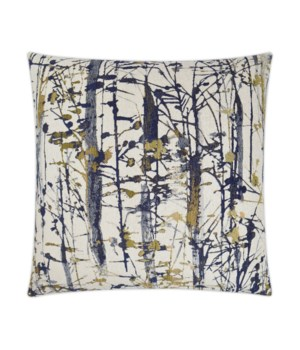 Rhinebeck Square Pillow