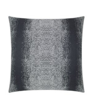 Illuminare Square Noir Pillow