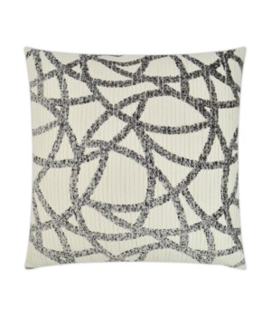 Arc Square Pillow