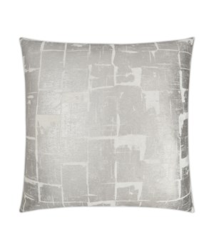Glam Square Gold Pillow