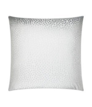 Hepburn Square Crystal Pillow