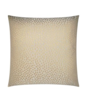 Hepburn Square Vintage Pillow