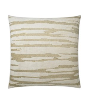 Sienna Square Ivory Pillow