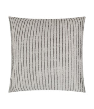 Demetria Square Pebble Pillow