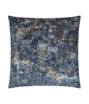 Venetia Square Lapis Pillow