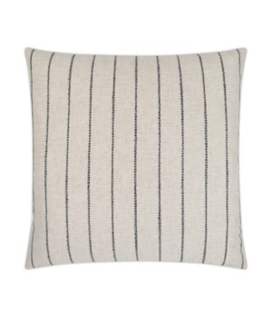 Evie Square Ivory Pillow