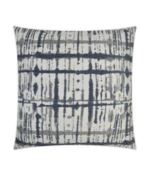 Maddox Square Slate Pillow