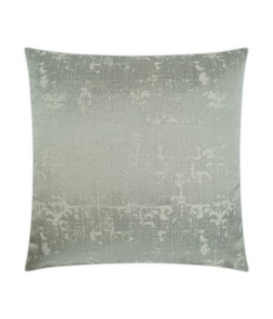 Ava Lumbar Silver Pillow