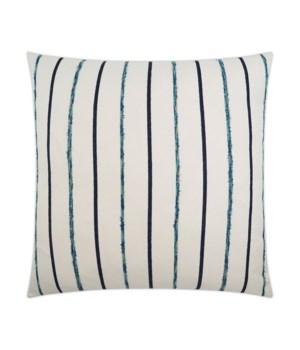 Azaria Square Lapis Pillow