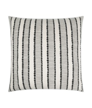 Inca Trail Square Domino Pillow