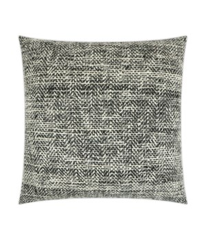 Handspun Square Pillow