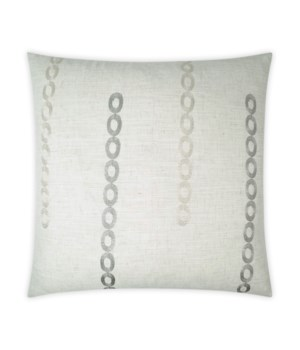 Links Square Pillow
