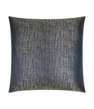 Elementa Square Navy Pillow