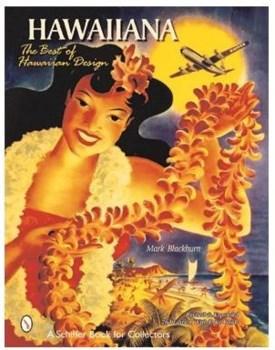 Hawaiiana - The Best of Hawaiian Design