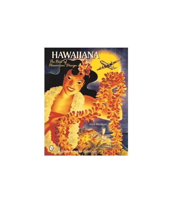 Hawaiiana: The Best of Hawaiian Design