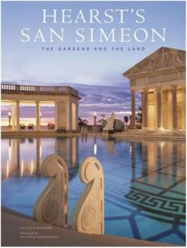 Hearst's San Simeon-The Gardens and the Land