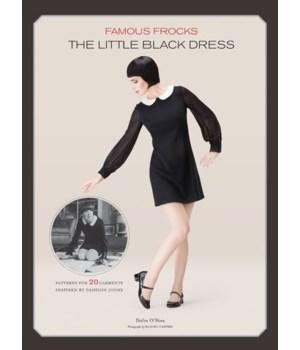 Famous Frocks: The Little Black Dress