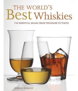 Worlds Best Whiskies