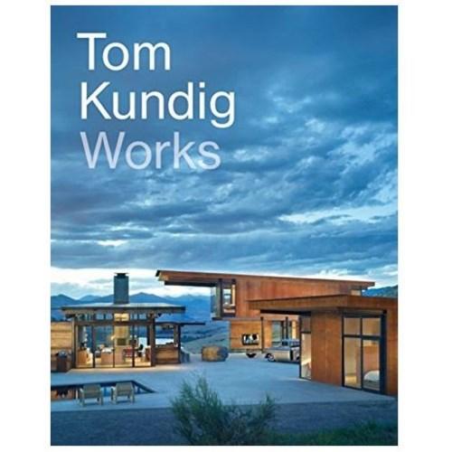 Tom Kundig - Works