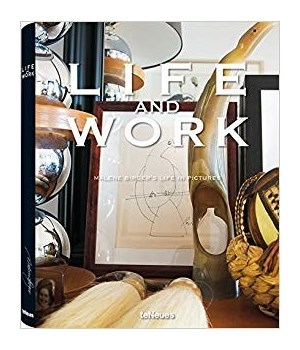 Life and Work, Marblen Birger's Life in Pictures