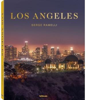 Serge Ramelli-Los Angeles