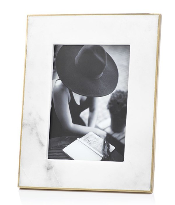 Marmo Marble Photo Frame