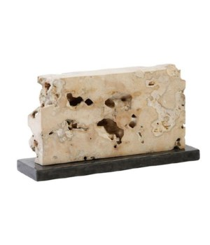 Cheese Stone Accent, Horizontal