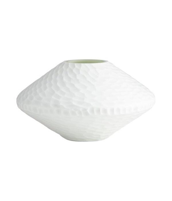 Buttercream Vase