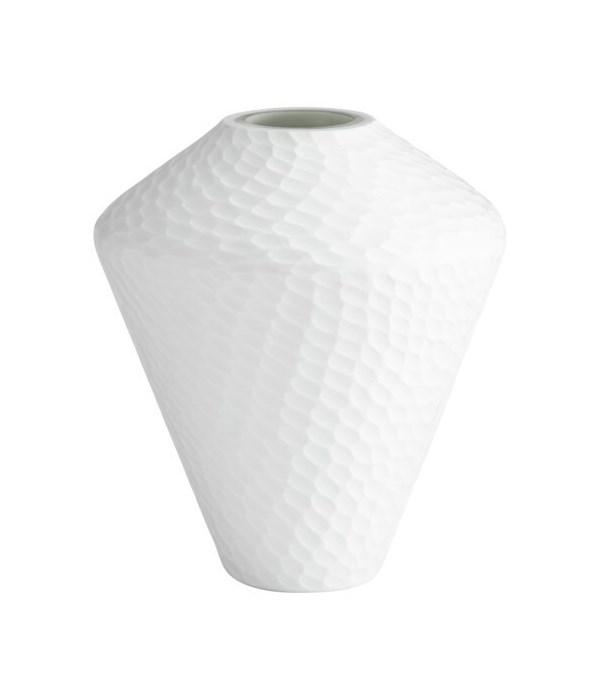 Small Buttercream Vase