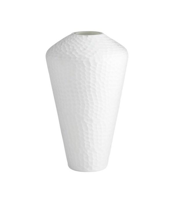 Large Buttercream Vase