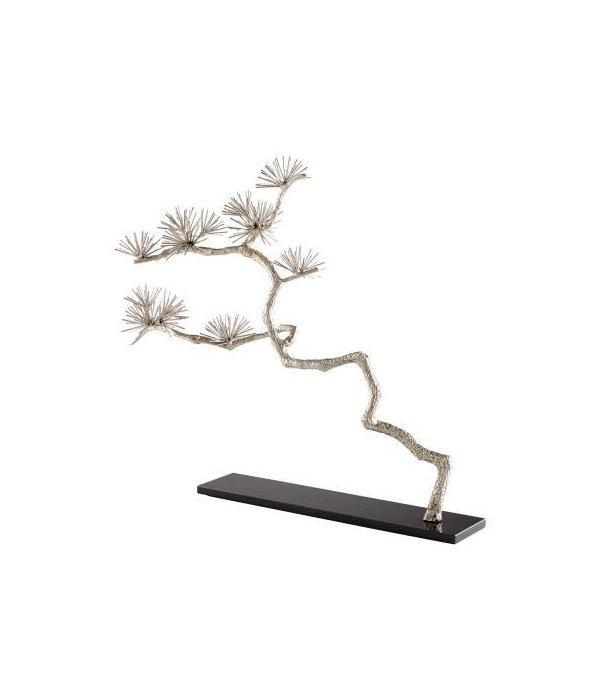 Holly Tree Sculpture