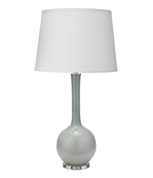 Florence Pale Blue Table Lamp