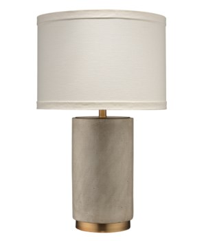 Mortar Table Lamp