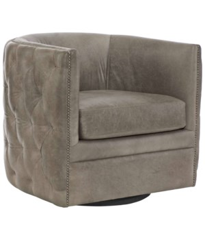Palazzo Swivel Chair, 295-010, NC #44